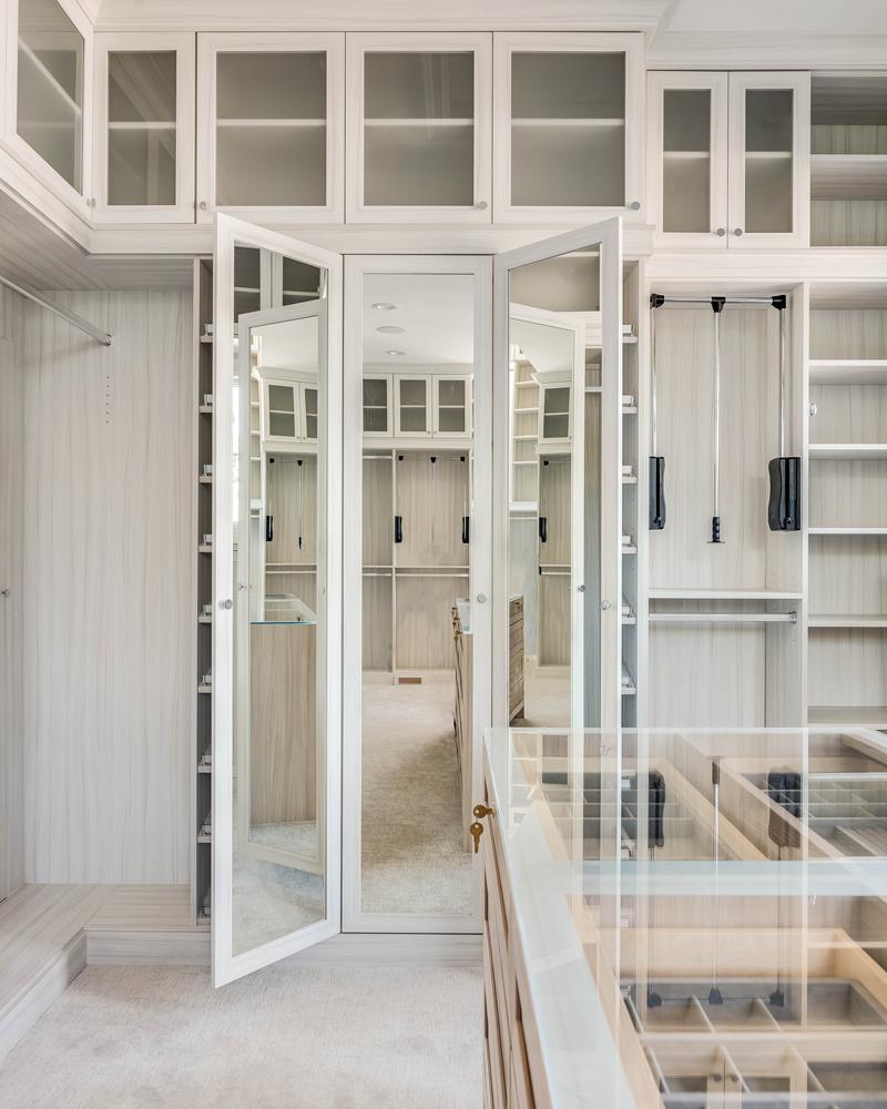 2021 DDA: Interiors - Closet - 3rd Place