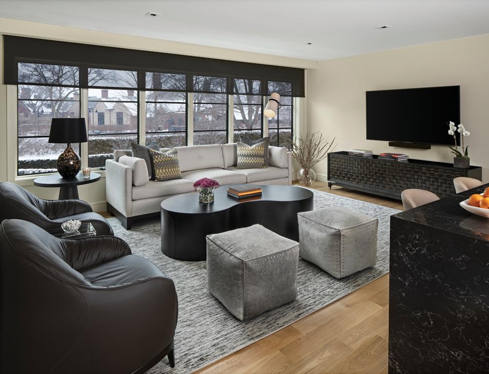 2021 DDA: Interiors - Guest Suite - 3rd Place