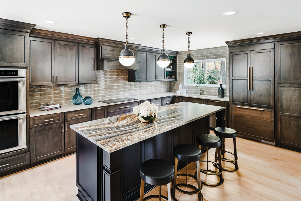 2021 DDA: Interiors - Kitchen (More Than 500 Square Feet) - 3rd Place