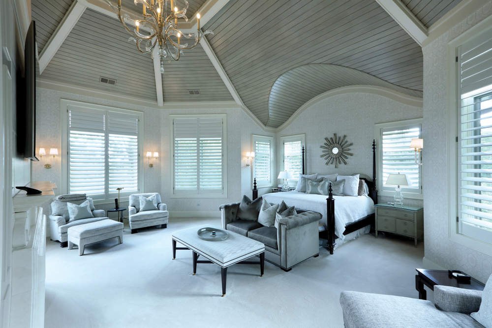 2021 DDA: Interiors - Traditional Master Suite - 2nd Place