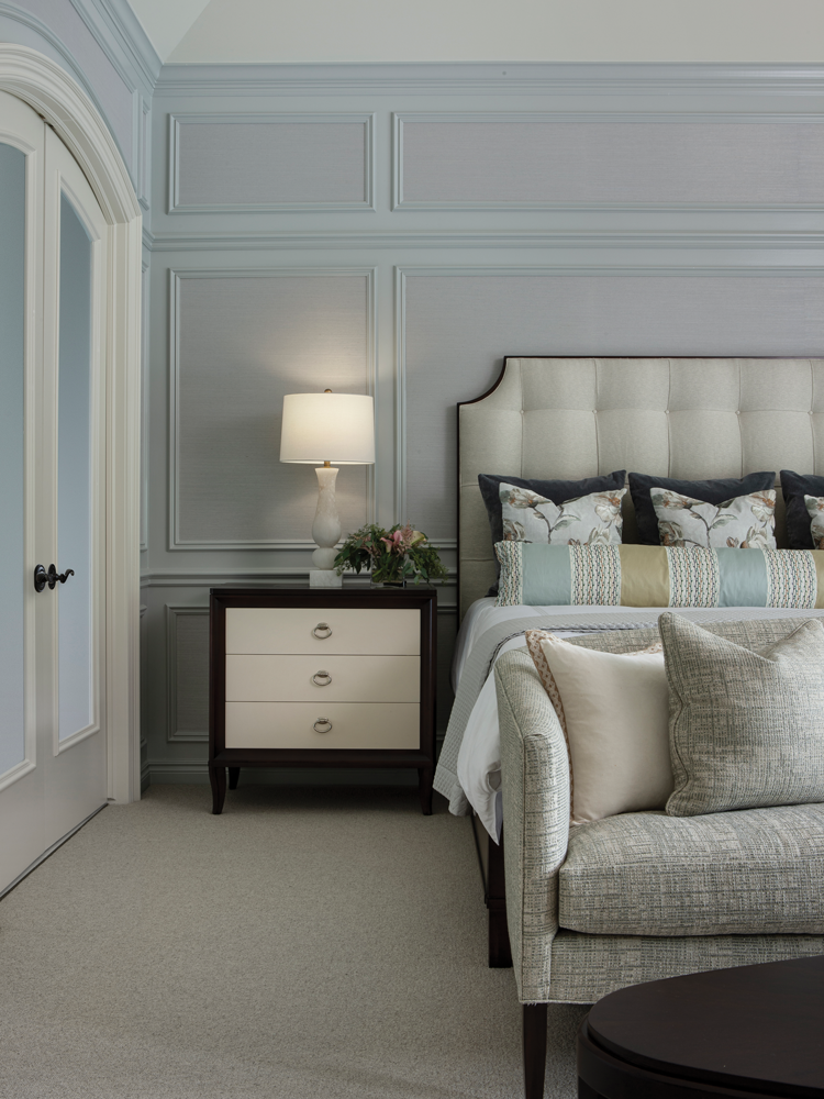 2021 DDA: Interiors - Traditional Master Suite - 3rd Place