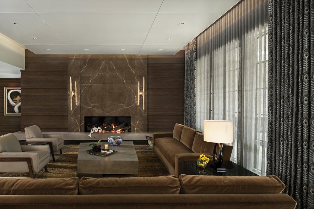 2021 DDA: Interiors - Use of Fabrics/Upholstery - 1st Place
