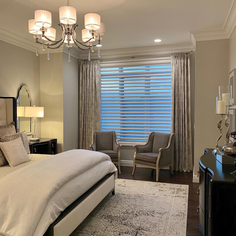 2021 DDA: Interiors - Window Treatment - 2nd Place