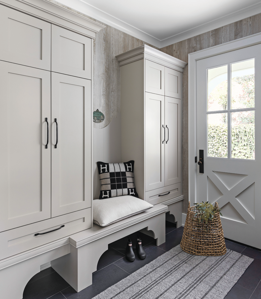 2021 DDA: Interiors - Laundry Room/Mud Room - 3rd Place