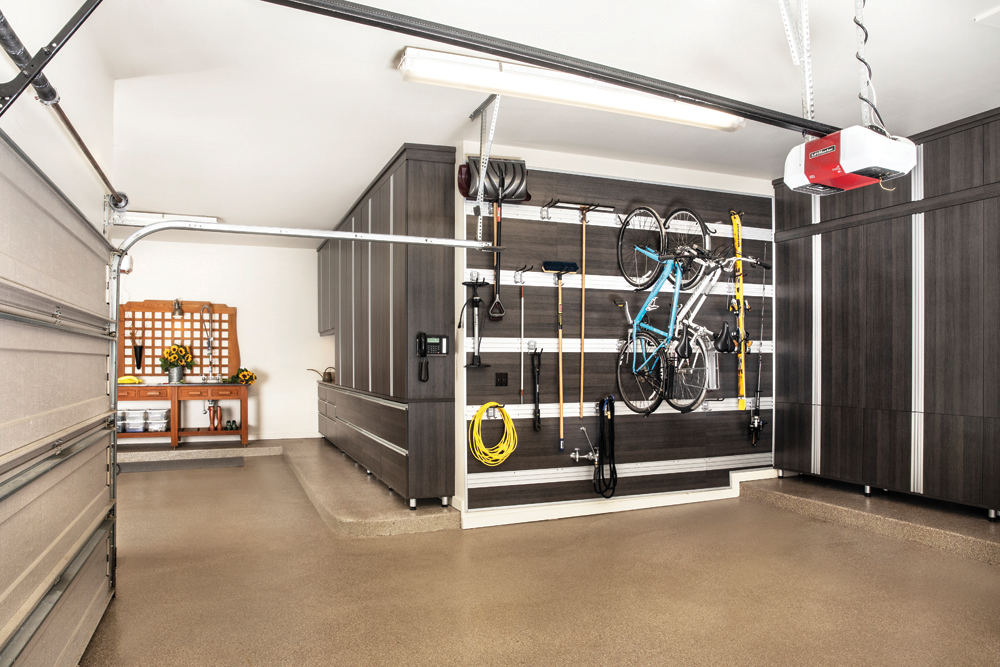 2021 DDA: Interiors - Utility/Garage - 3rd Place