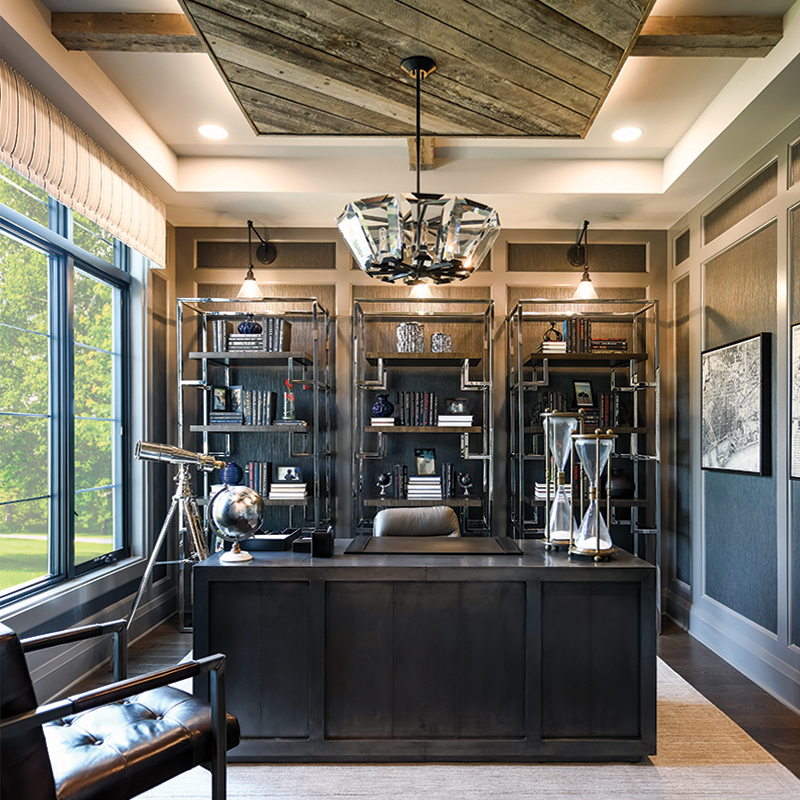 Cranbrook Custom Homes - Heights Office